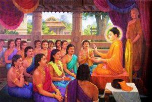 Tương Lai Phật Giáo Vn Hải Ngoại Về Đâu???